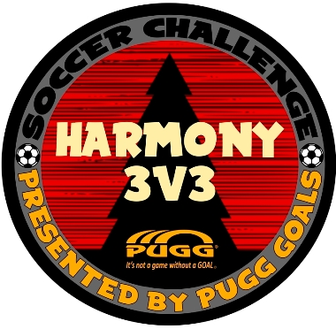 HARMONY 3V3 SOCCER CHALLENGE - July 24th, 2021